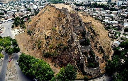 gori-fortress